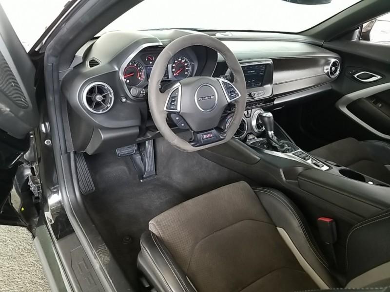 Chevrolet Camaro 2019 price $28,977