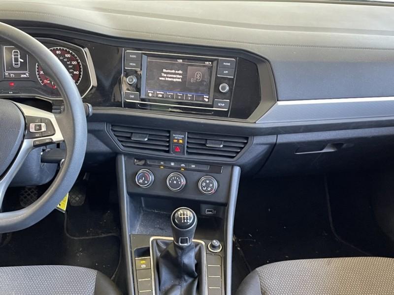 Volkswagen Jetta 2019 price $16,977