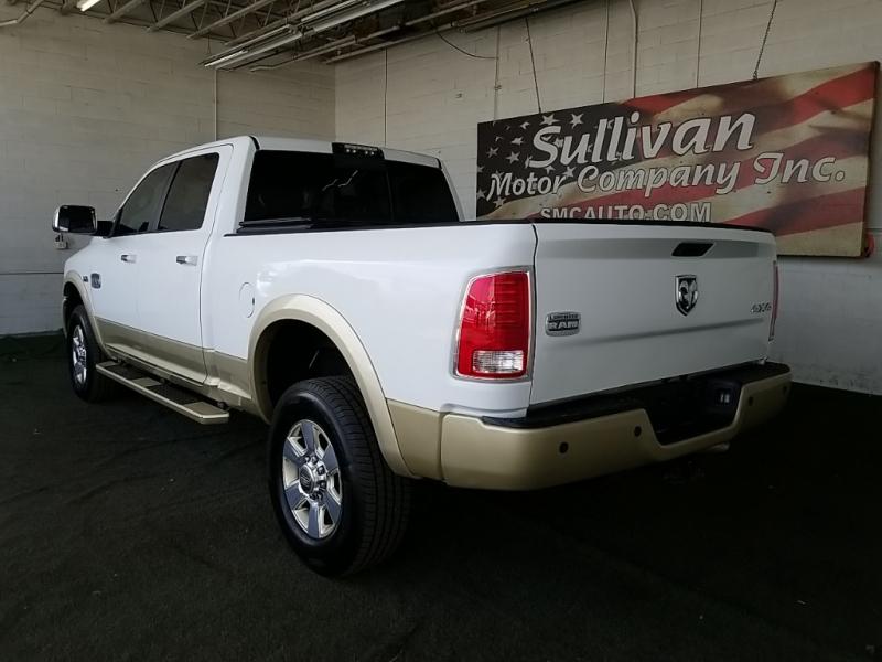 Ram 2500 2014 price $37,977