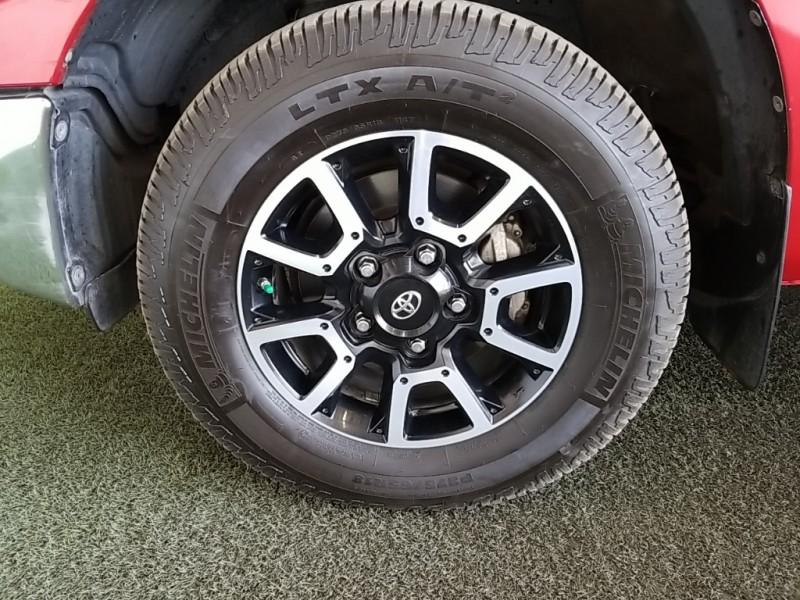 Toyota Tundra 2011 price $27,977