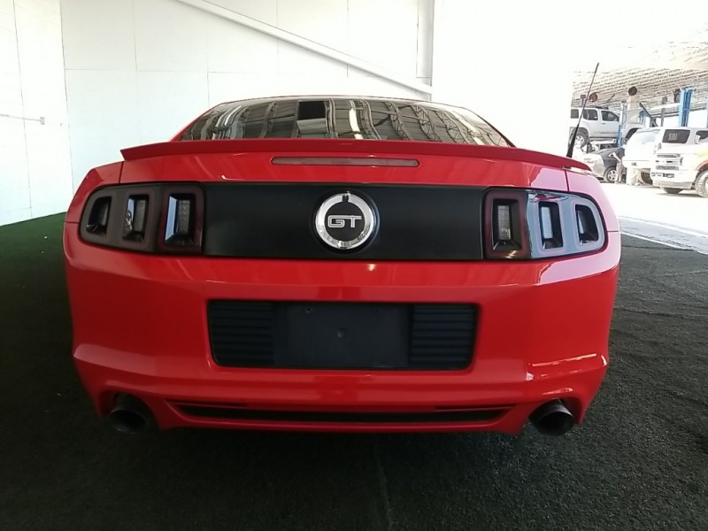Ford Mustang 2013 price $21,577