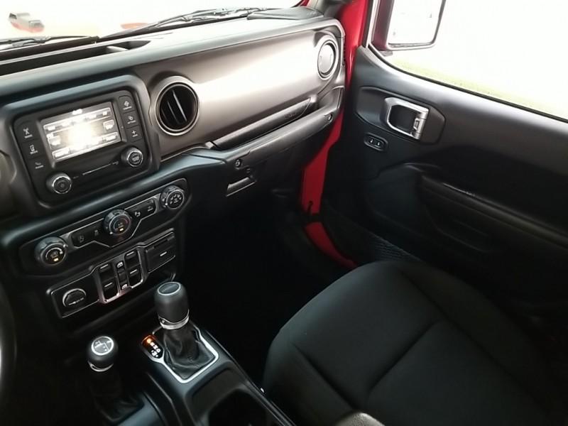 Jeep Gladiator 2020 price $47,977