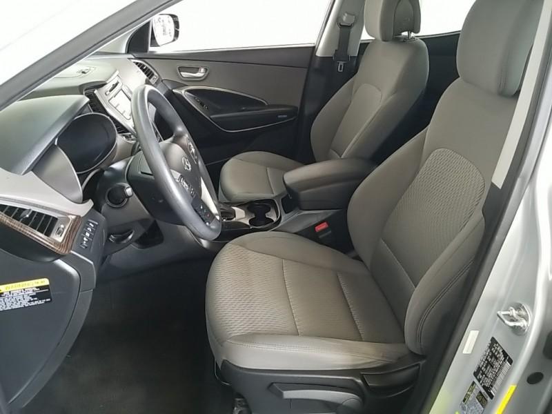 Hyundai Santa Fe Sport 2017 price $21,577