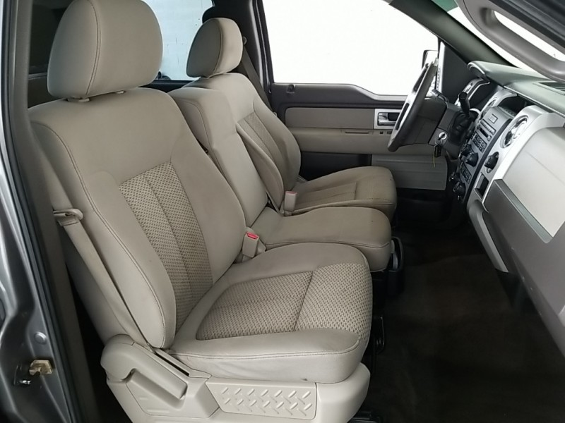 Ford F-150 2010 price $17,977