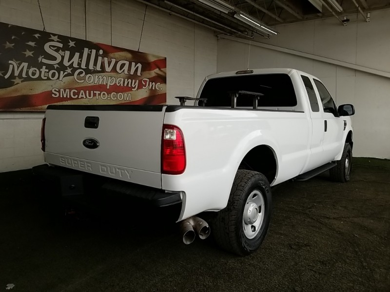Ford F-350SD 2008 price $23,577