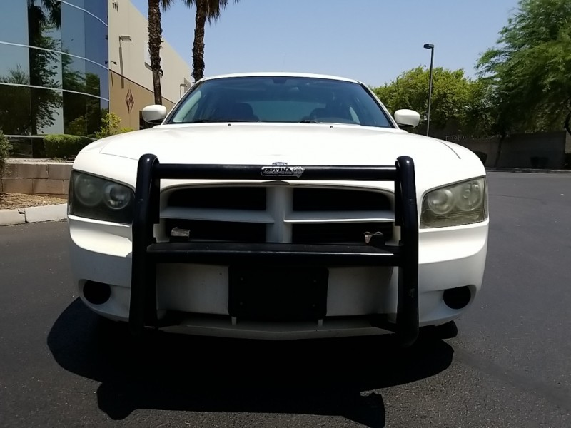 Dodge Charger 2008 price $9,777