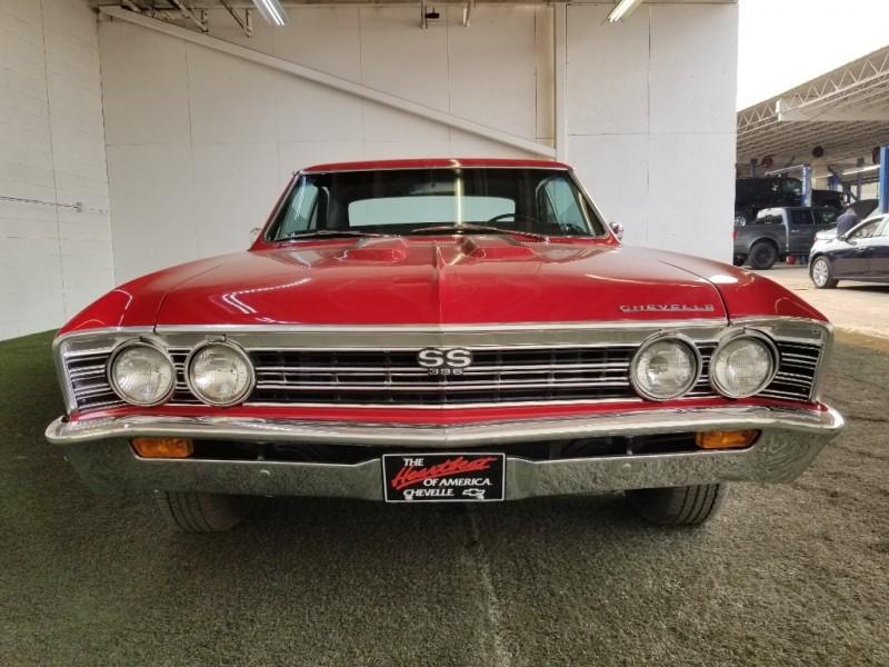Chevrolet Chevelle 1967 price $99,777