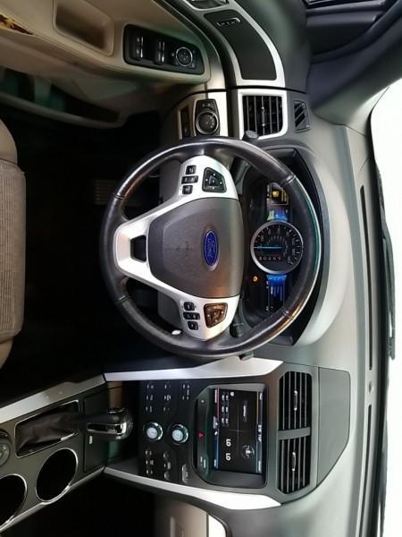 Ford Explorer 2013 price $17,577