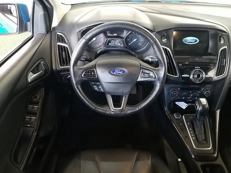 Ford Focus 2017 price $14,677