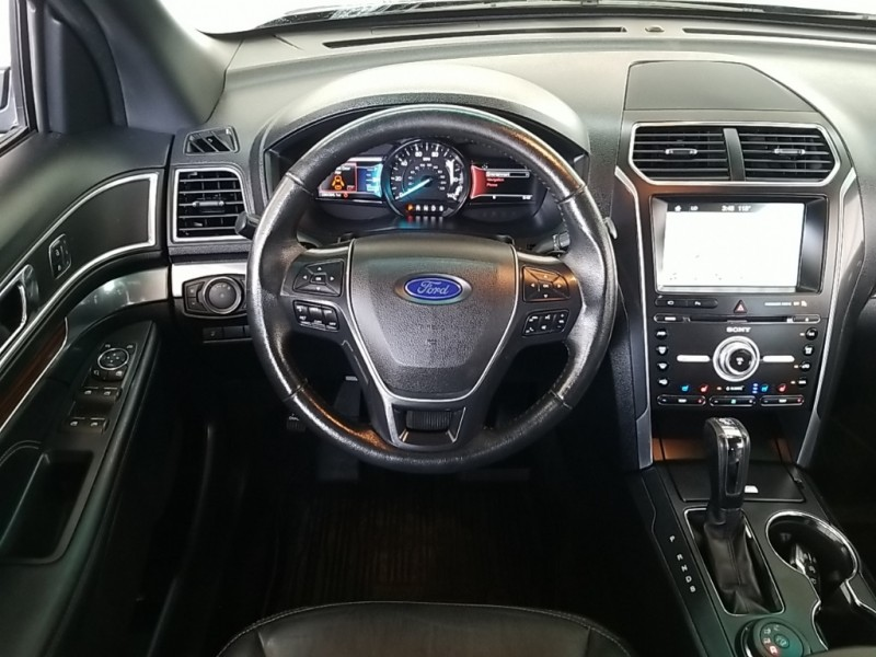 Ford Explorer 2017 price $30,677