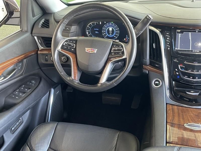 Cadillac Escalade 2017 price $56,977