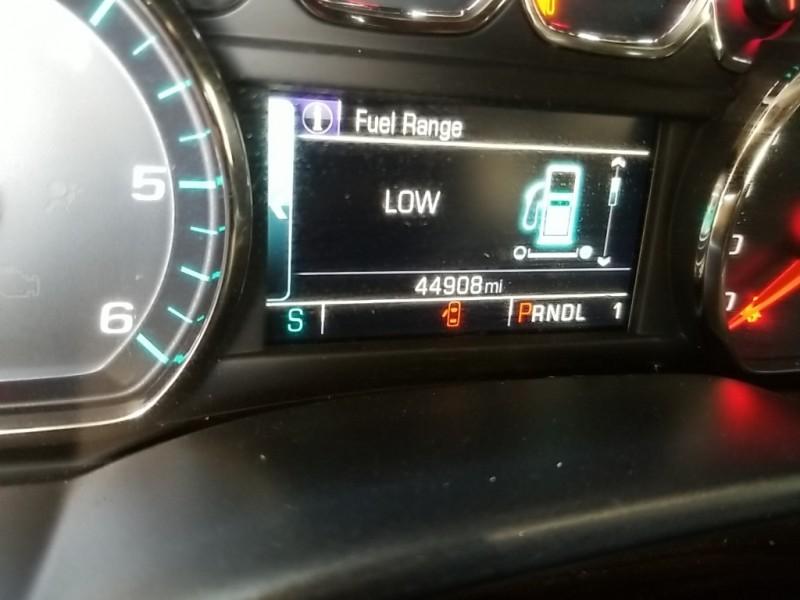GMC Sierra 2500HD 2018 price $60,677
