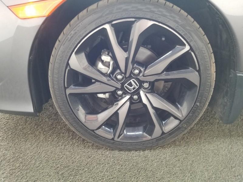 Honda Civic 2020 price $26,277