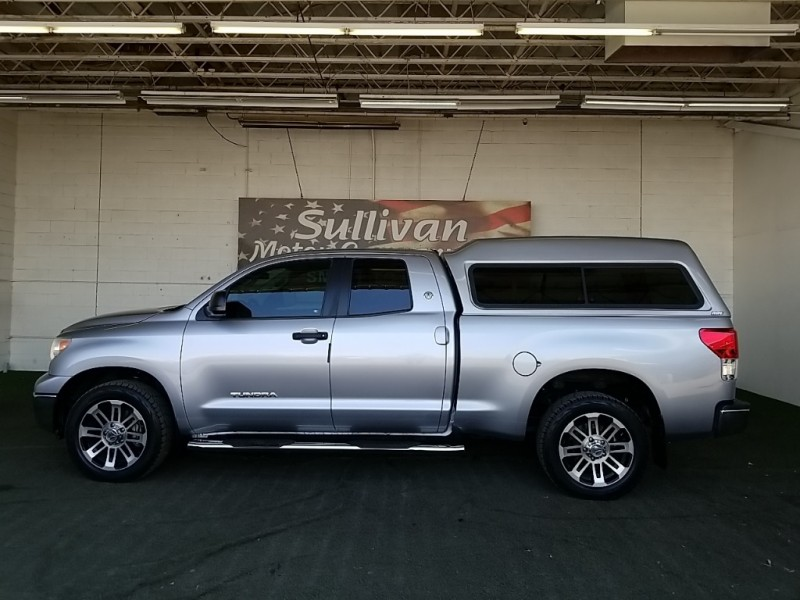 Toyota Tundra 2013 price $29,777