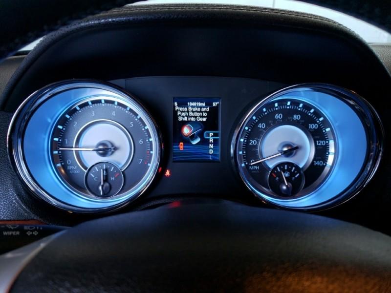 Chrysler 300 2013 price $18,777