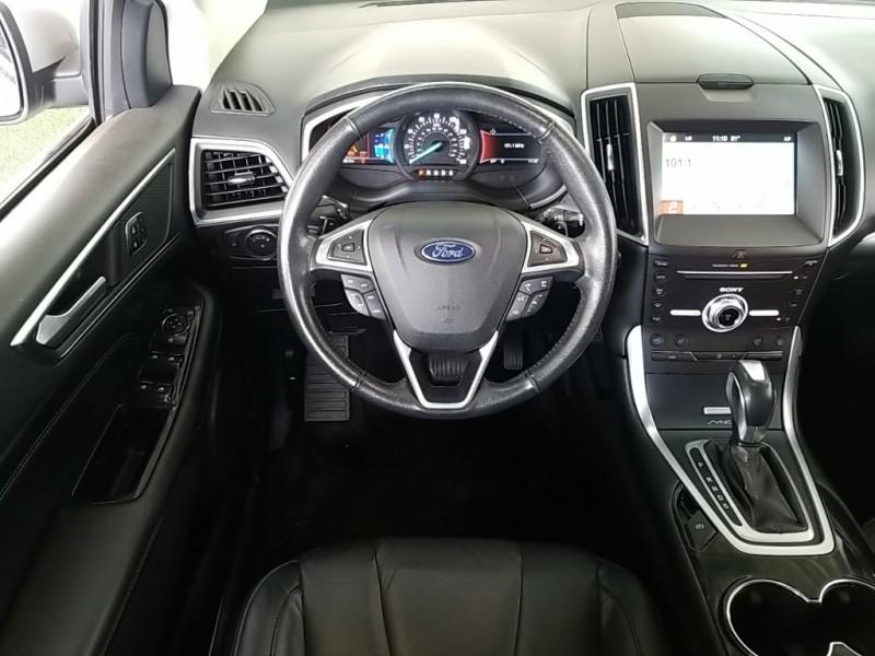 Ford Edge 2017 price $26,977