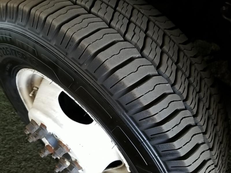 Ford E-450SD 2015 price $27,977