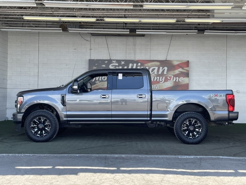 Ford F-250SD 2020 price $61,877
