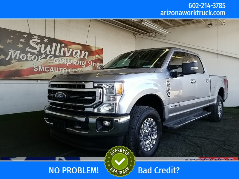 Ford F-350SD 2020 price $79,977