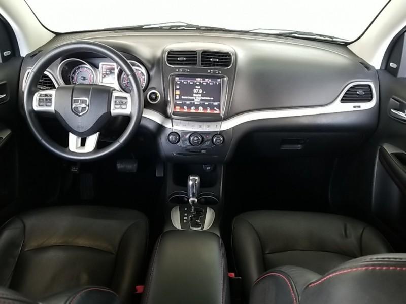 Dodge Journey 2015 price $16,377