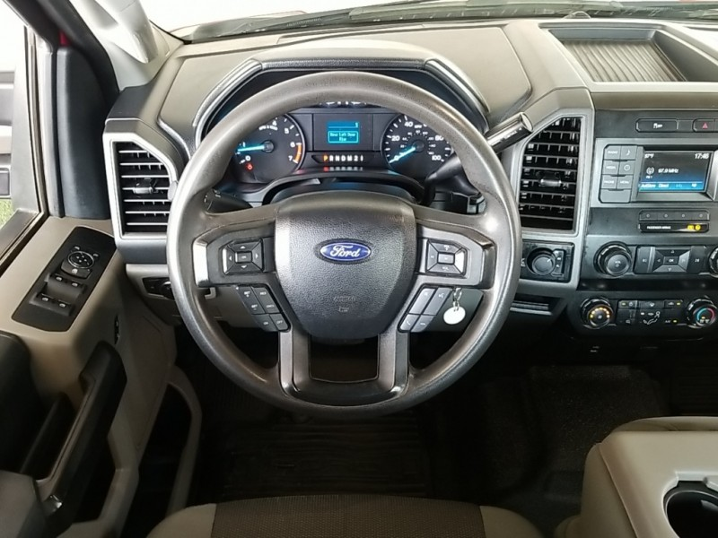 Ford F-250SD 2019 price $44,994