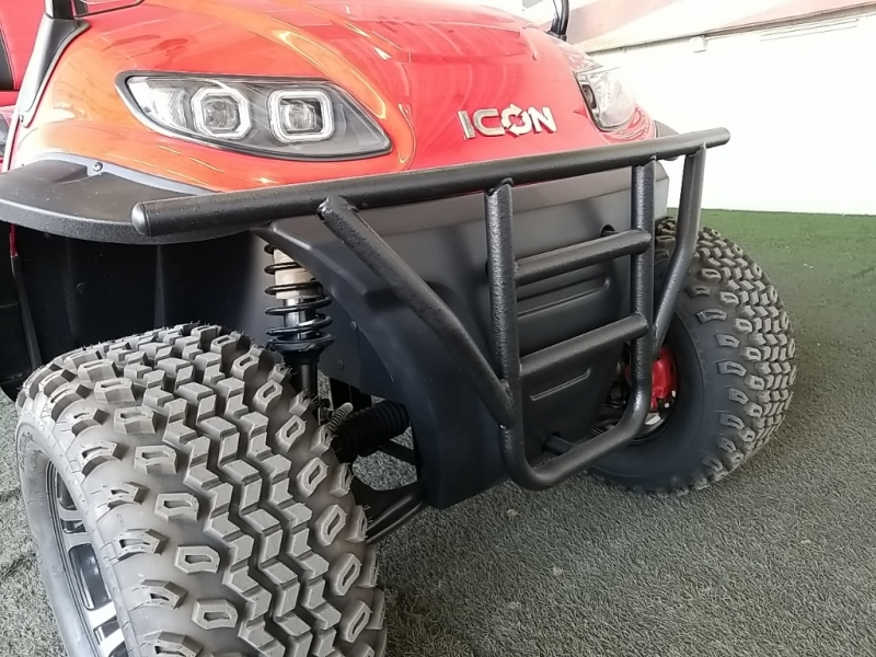 ICON LT-A617.4+2G 2021 price $19,777
