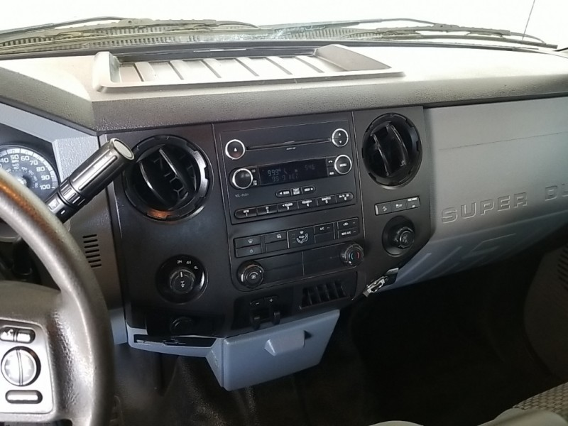 Ford F-250SD 2016 price $31,977
