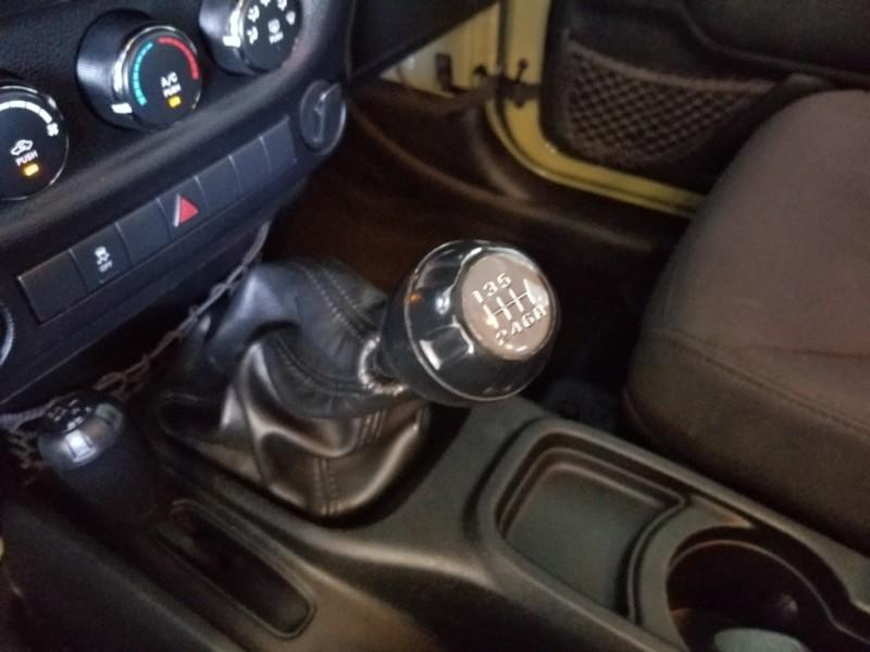 Jeep Wrangler 2013 price $30,977