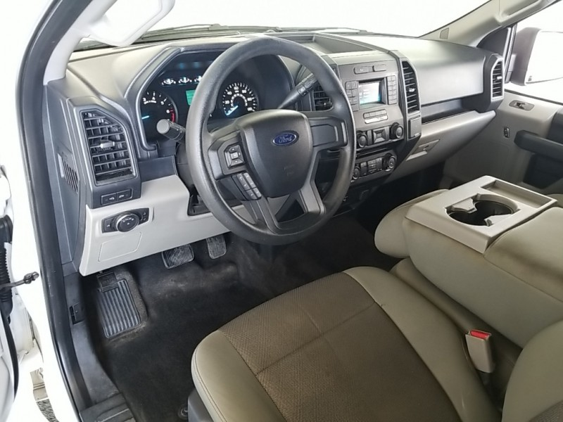 Ford F-150 2015 price $20,577