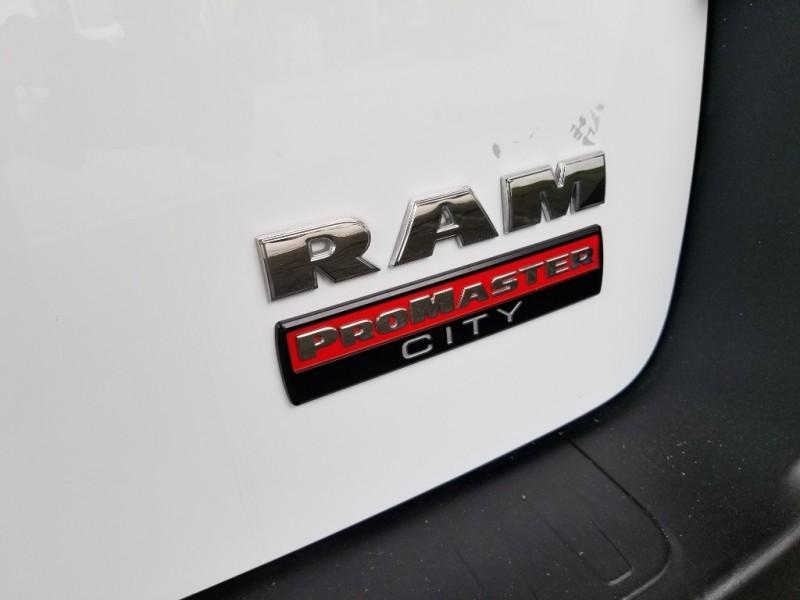 Ram ProMaster City 2016 price $18,777