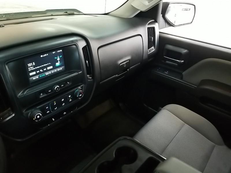 Chevrolet Silverado 1500 2017 price $25,977
