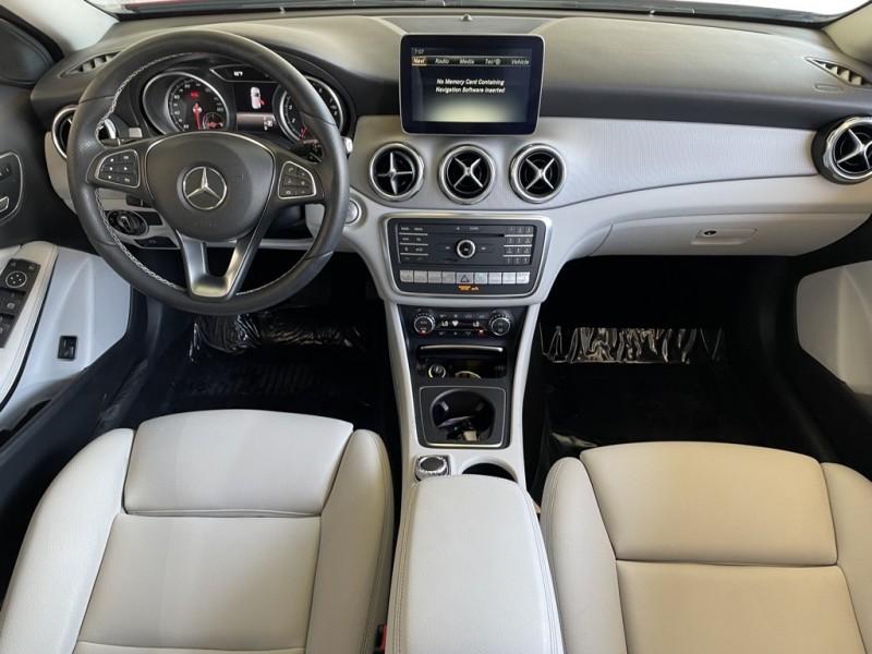 Mercedes-Benz GLA 2018 price $30,977