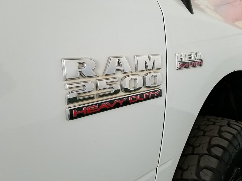 Ram 2500 2018 price $47,897