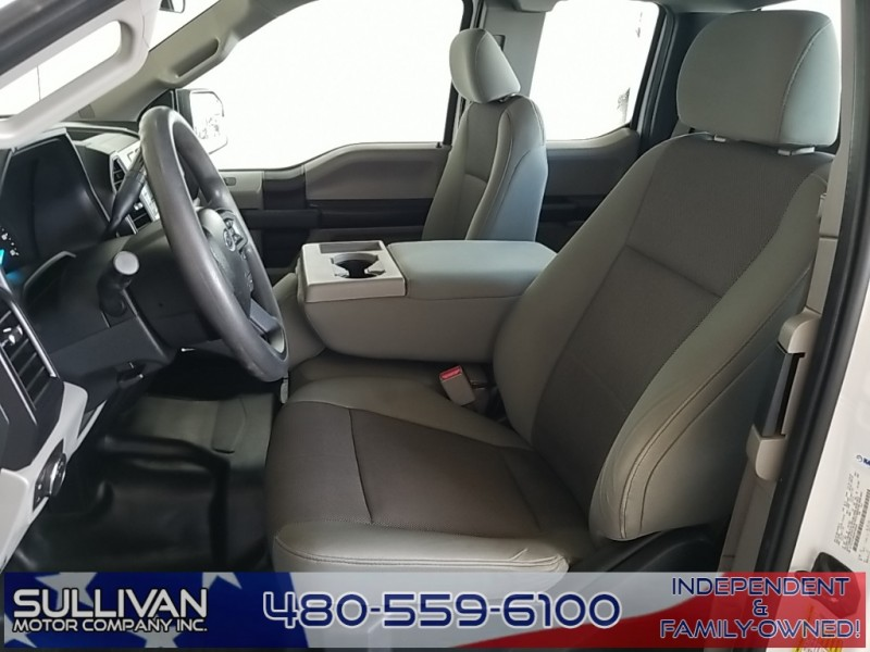 Ford F-150 2016 price $26,977