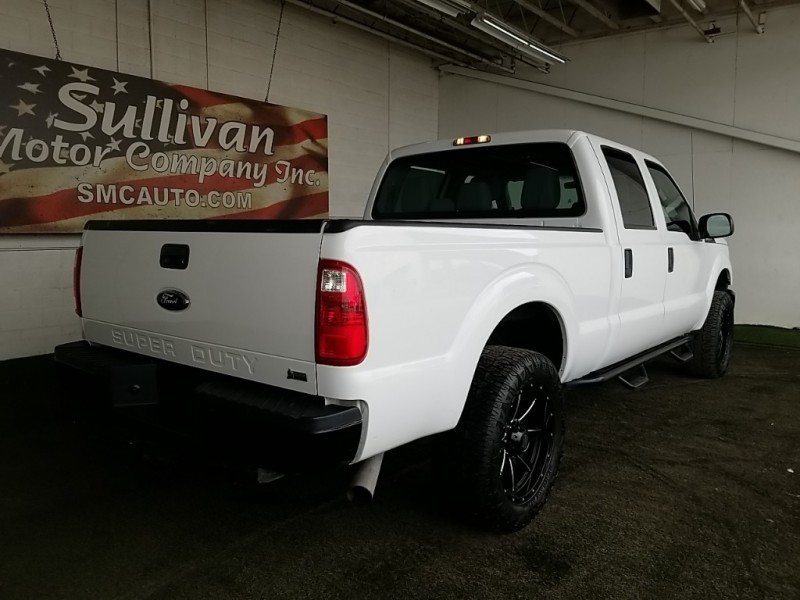 Ford F-250SD 2011 price $34,577