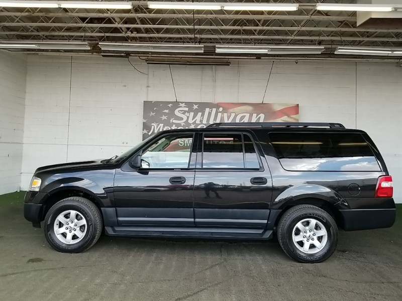 Ford Expedition EL 2013 price $26,577