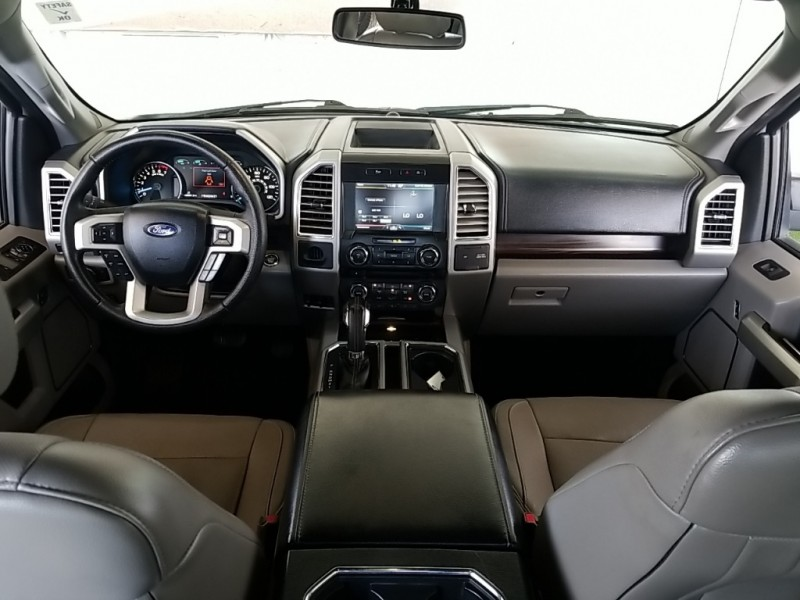Ford F-150 2015 price $39,777