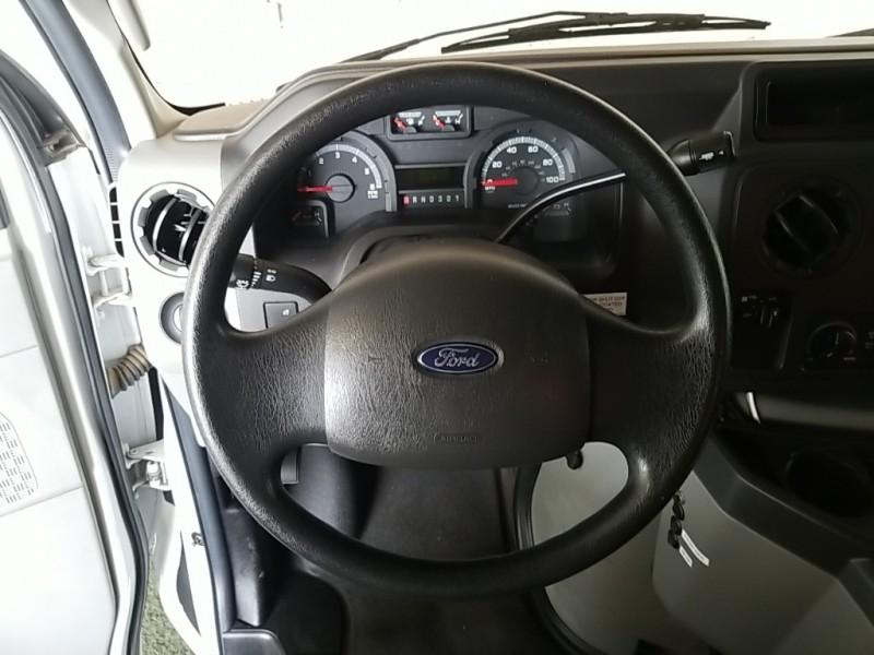 Ford E-350SD 2010 price $26,977