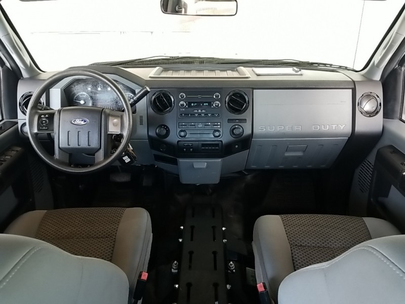 Ford F-350SD 2012 price $38,977