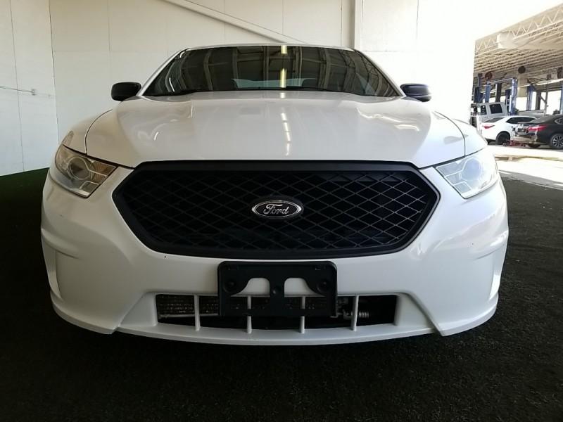 Ford Taurus 2013 price $15,977