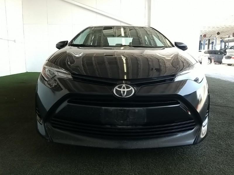 Toyota Corolla 2017 price $16,977