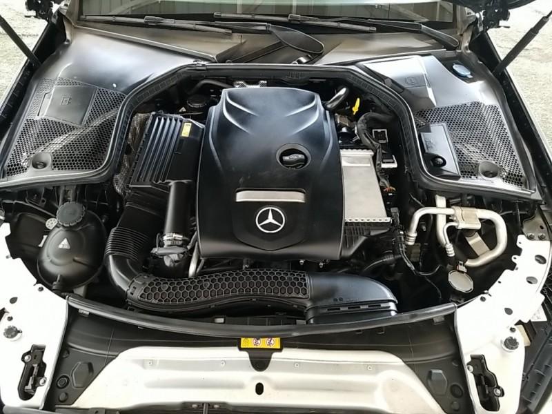 Mercedes-Benz C-Class 2017 price $29,777