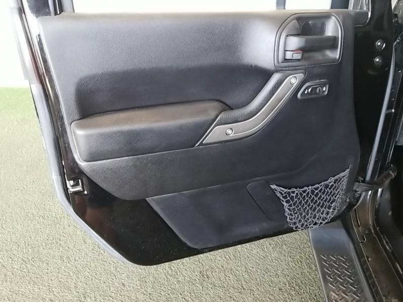 Jeep Wrangler 2016 price $33,157