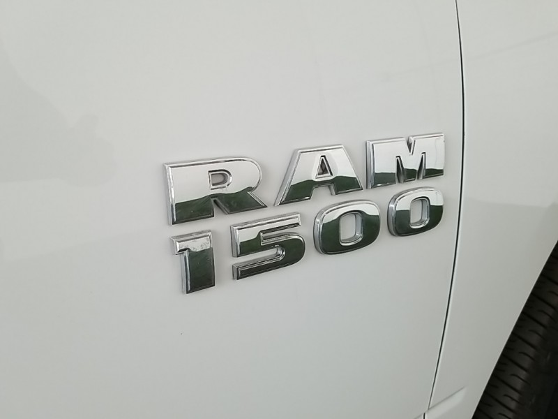 Ram 1500 2016 price $24,677