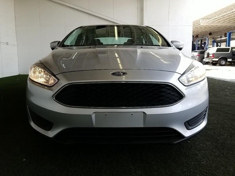 Ford Focus 2016 price $14,977
