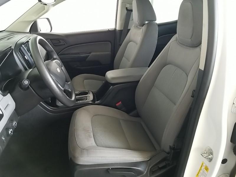 Chevrolet Colorado 2016 price $28,577