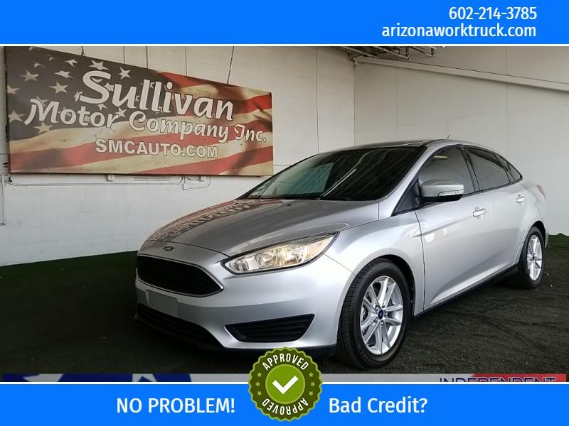 Ford Focus 2015 price $14,977
