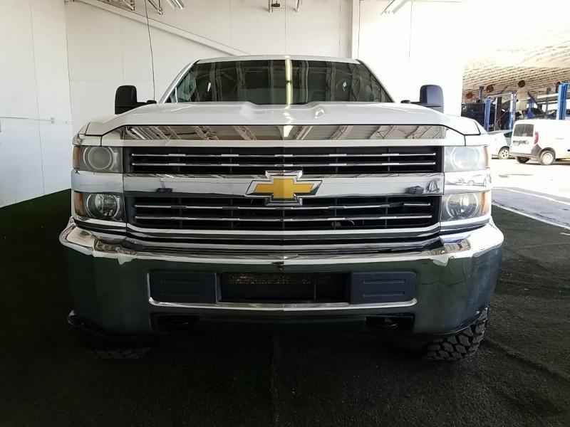 Chevrolet Silverado 3500HD 2015 price $37,577