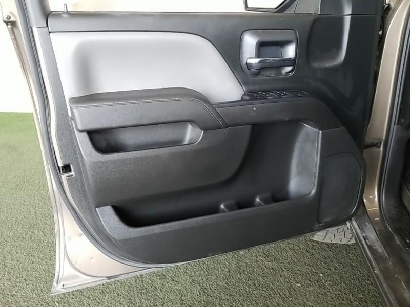 Chevrolet Silverado 1500 2015 price $26,977