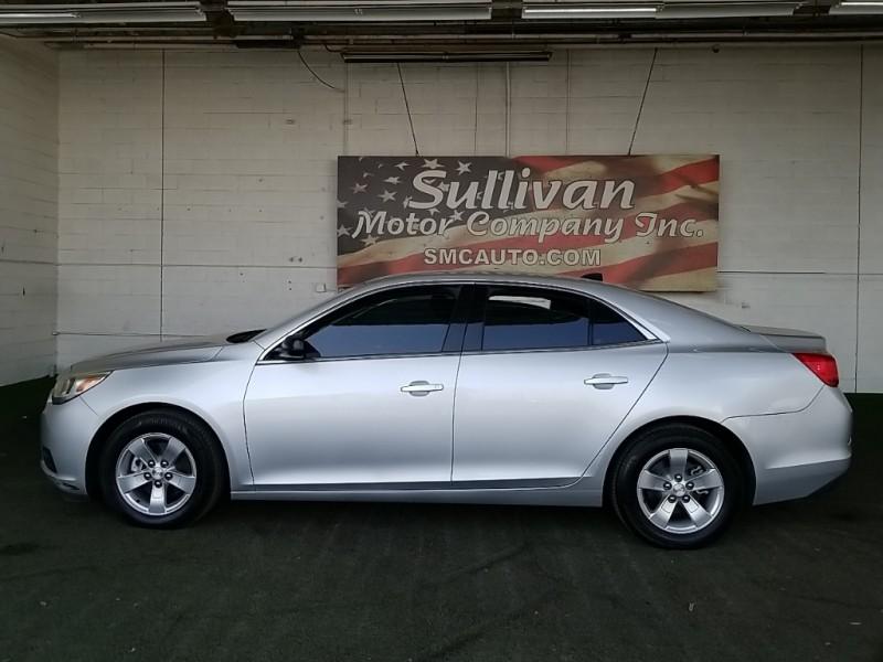 Chevrolet Malibu 2014 price $18,477